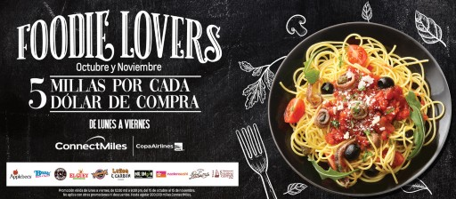 Foodie Lovers - Altaplaza Mall Panamá