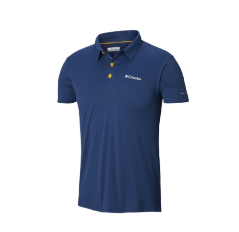Polo Triple Canyon™ Tech Manga Corta para Hombre