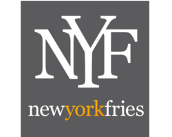 New York Fries - Mar de Pelotas, Altaplaza Mall Panamá